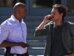 Parnters in Crime - Lethal Weapon Season 1 Episode 2