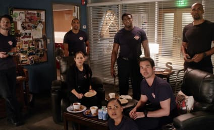 Station 19 Season 4 Episode 11 Review: Here It Comes Again