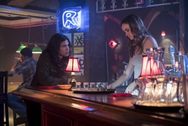 Heart To Heart - The Flash Season 4 Episode 1
