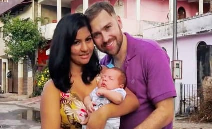 90 Day Fiance: Paul Staehle Claims Wife Karine Martins and Son Are Missing After Fight, Restraining Order