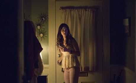 Victim Number 1 - The Vampire Diaries Season 8 Episode 1