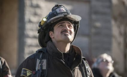 Watch Chicago Fire Online: Season 5 Episode 11