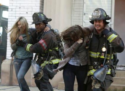 Watch Chicago Fire Season 3 Episode 4 Online