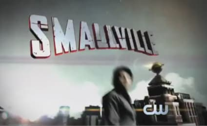 Smallville Promos: The End of the Beginning Begins ...