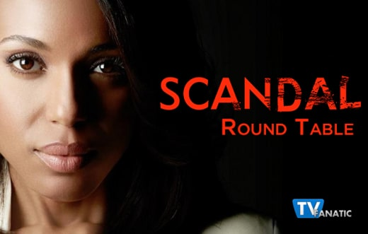 Scandal Round Table 1-27-15