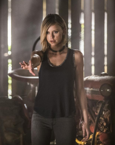 Spell Time - The Originals Season 4 Episode 3