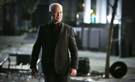 No stopping him - Arrow Season 4 Episode 23