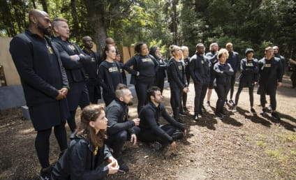 The Challenge: All Stars Season 1 Episode 1 Review: Legends Never Die