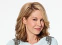 Fear The Walking Dead Casts Jenna Elfman and Garret Dillahunt
