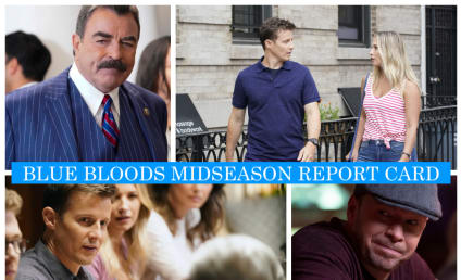 Blue Bloods Season 10 Midseason Report Card: Big Changes, Compelling Stories, and More!