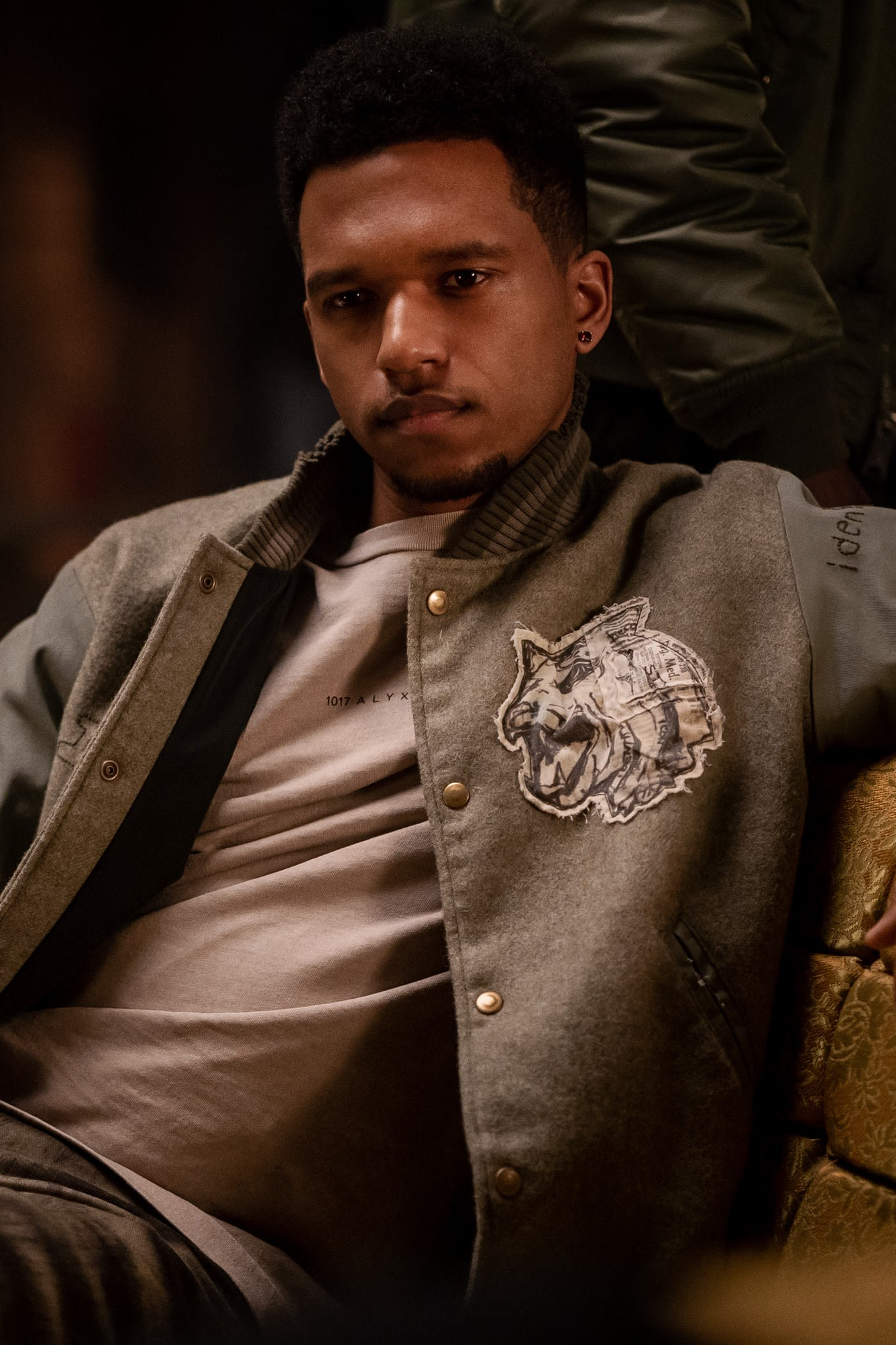 Dru Tejada - Power Book II: Ghost Season 1 Episode 3 - TV Fanatic