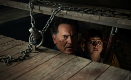 Ash vs Evil Dead Season 2 Episode 10 Review: Second Coming