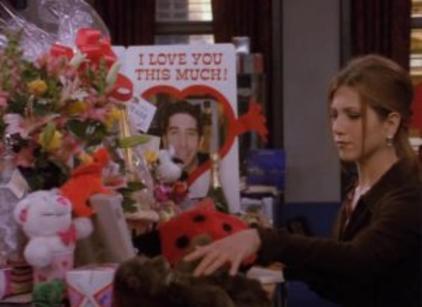Watch Friends Season 3 Episode 12 Online