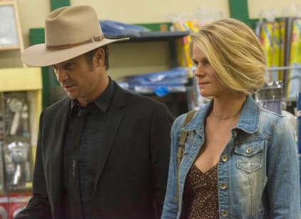 Watch Justified Season 6 Episode 5 Online