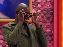 Reading The House - RuPaul's Drag Race