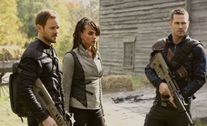 Killjoys Picture Preview: Intercepting Big Joe