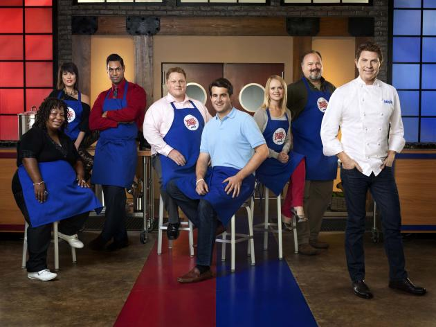 Worst Cooks in America Picture