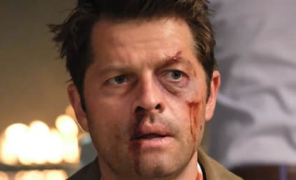Watch Supernatural Online: Season 14 Episode 1