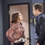 Hope and Rafe Break Up - Days of Our Lives