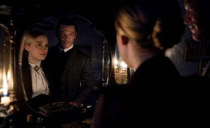 The Alienist: Angel of Darkness Finale Review: Searching for Love