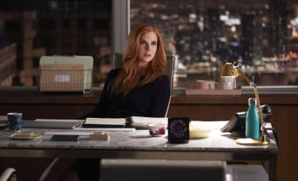 Suits Casts Donna's New Love Interest!