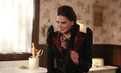 Once Upon a Time Midseason Season 6: Sinking 'Ships, Big Twists & More!