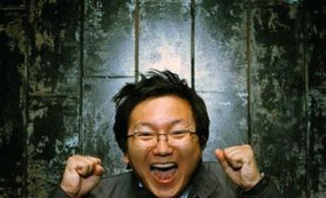 Yay for Hiro!!!