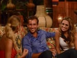 Bachelor in Paradise Suitors