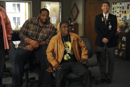 Kenneth, Tracy and Grizz Picture