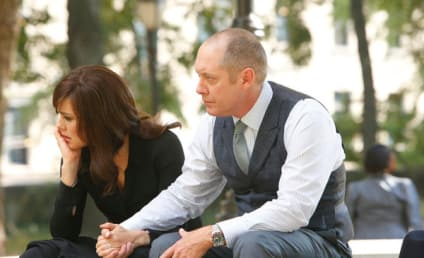 The Blacklist Midseason Report Card: A