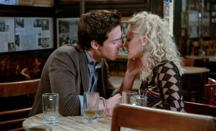 The Carrie Diaries Review: Boundaries