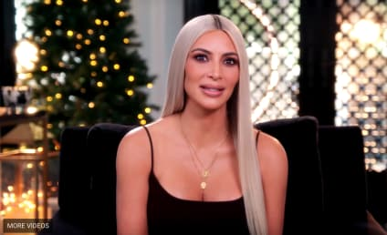Keeping Up with the Kardashians Season 14 Episode 8 Review: Close to Home