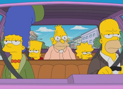 Watch The Simpsons Season 29 Episode 5 Online