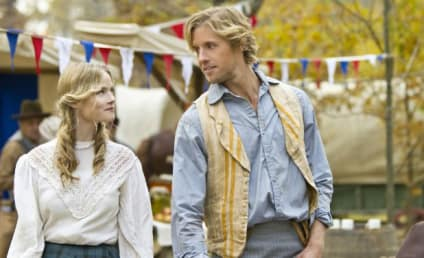 Lindsay Pulsipher Previews Juliette-esque Role in Hatfields & McCoys