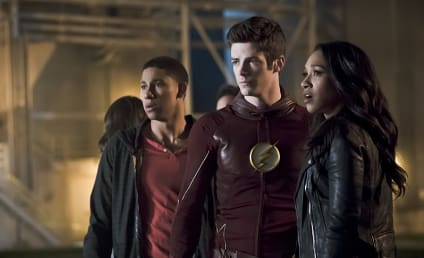 The CW Announces Episode Orders for Upcoming Dramas