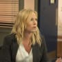 Rollins Under Stress - Law & Order: SVU Season 20 Episode 5