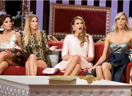 Watch The Real Housewives of New York City Season 6 Episode 22 Online