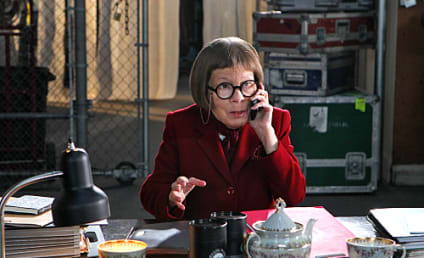 NCIS Los Angeles Confirms: Hetty Will Be Back!