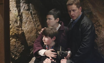 Once Upon a Time Season 3: Expanded Storytelling, Deeper Characters to Come