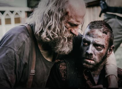 Watch Z Nation Season 2 Episode 2 Online