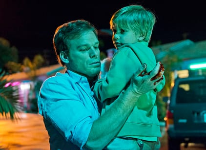 Watch Dexter Season 8 Episode 1 Online