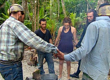 Watch Survivor Season 23 Episode 12 Online