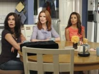 Desperate Housewives Season 7 Episode 1