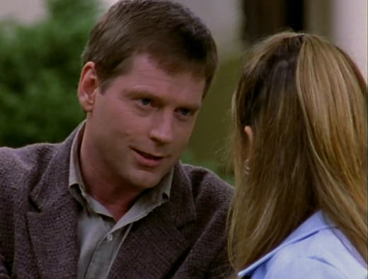 Hank Summers - Buffy the Vampire Slayer Season 1 Episode 10