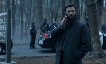 Defending Jacob Trailer: Chris Evans and Michelle Dockery Lead Apple TV+ Thriller