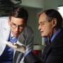 Ducky and Jimmy Examine Evidence - NCIS Season 15 Episode 17