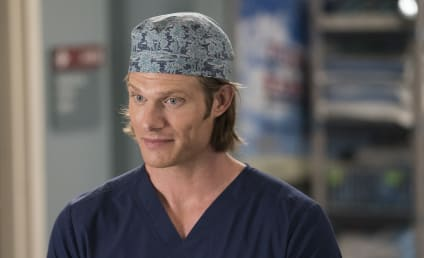 Watch Grey's Anatomy Online: Season 15 Episode 3
