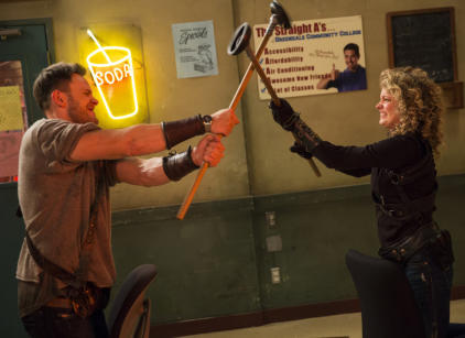 Watch Community Season 5 Episode 5 Online