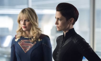 Watch Supergirl Online: Season 5 Episode 10