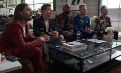 Queer Eye Season 1 Review: The Reboot We All Needed